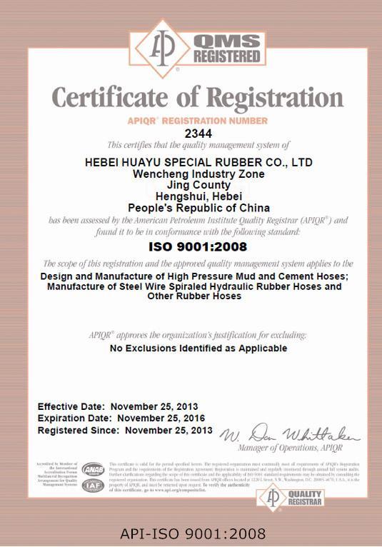 API-ISO 9001:2008