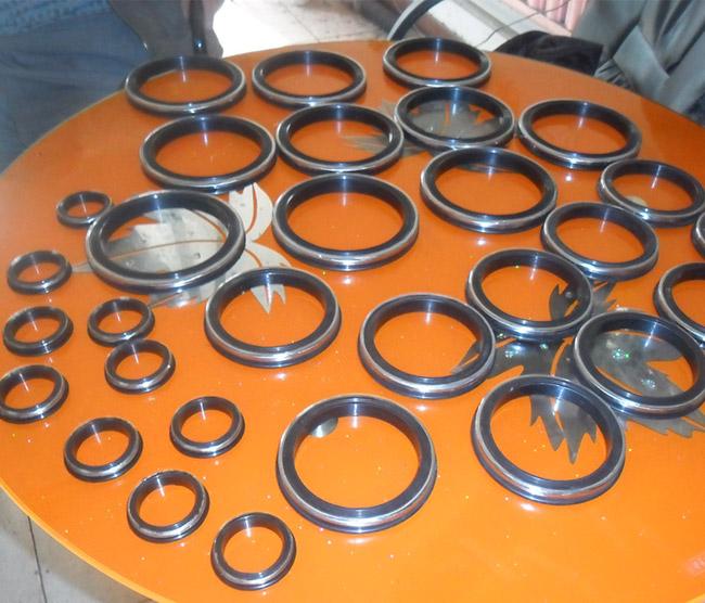 Кольца круглого сечения
